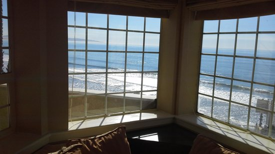 SeaCrest OceanFront Hotel: view from room