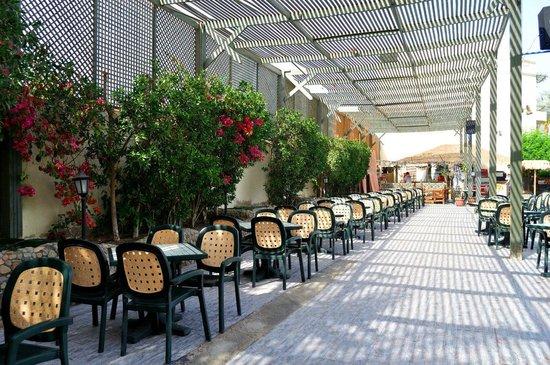 Panorama Bungalows Aqua Park Hurghada: Panorama Bungalows Resort Hurghada