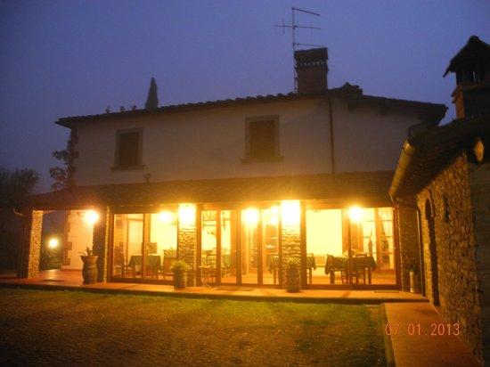 Quarata, Ιταλία: дом