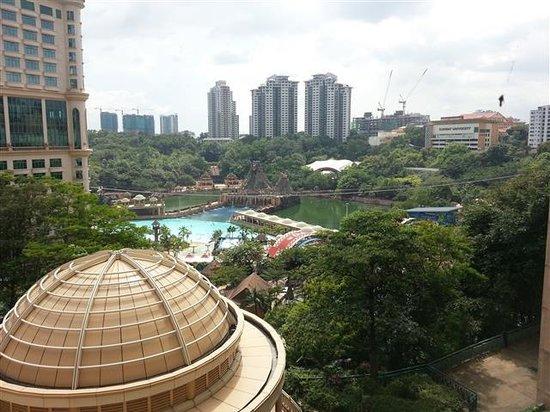 Sunway Resort Hotel & Spa: Theme park
