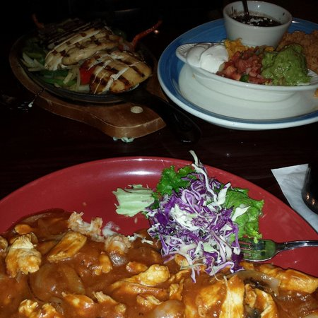 Photo of Mexican Restaurant Casa Ramos Restaurant New Tampa at 15363 Amberly Dr, Tampa, FL 33647, United States