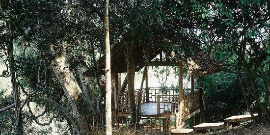 Ban Lao Pako: Massage Sala