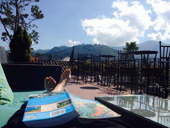 Hotel Meson de Maria : View 3