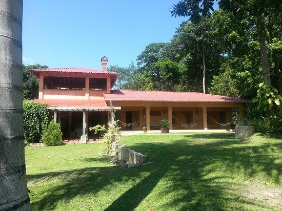 La Villa de Soledad B&B: Vista exterior