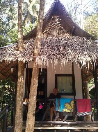 Klong Kloi Cottage: Bungalow