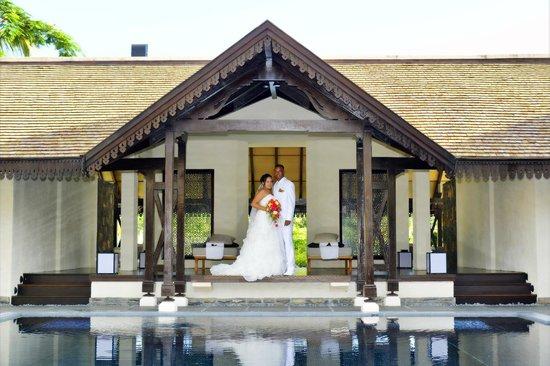 Sofitel Mauritius L'Imperial Resort & Spa: Le Spa