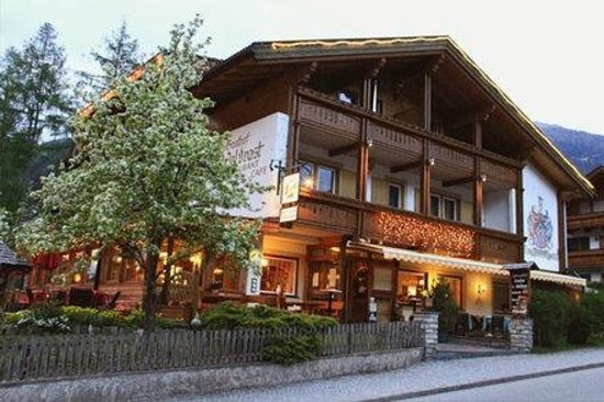 Hotel Waldrast Prato Alla Drava Recensioni