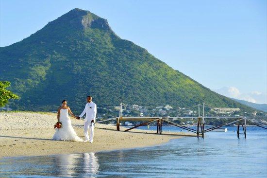 Sofitel Mauritius L'Imperial Resort & Spa: Le rêve