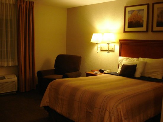 Candlewood Suites Destin-Sandestin: Room