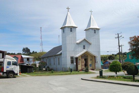 chiese di Chiloe