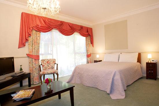 Havelock House : Napier suite