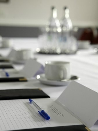 Bank House Hotel, Spa & Golf, BW Premier Collection: Boardroom