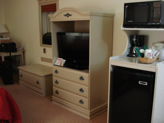 Comfort Suites New Orleans Airport: Room