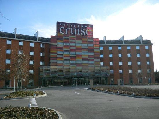 Hotel Cruise: HotelCruise-Como