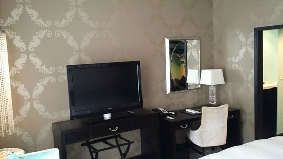 The Nines, a Luxury Collection Hotel, Portland : Room