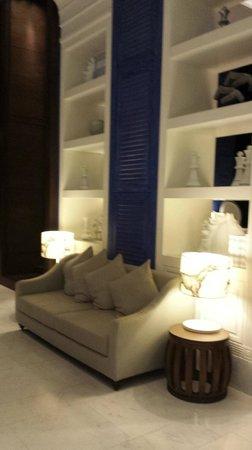 Amari Hua Hin : Hotel lobby