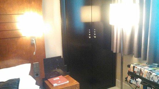 Hotel Acta City47 : ....