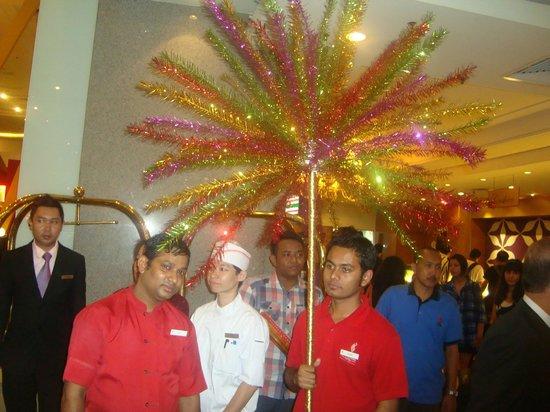 The Pearl Kuala Lumpur: Lobby