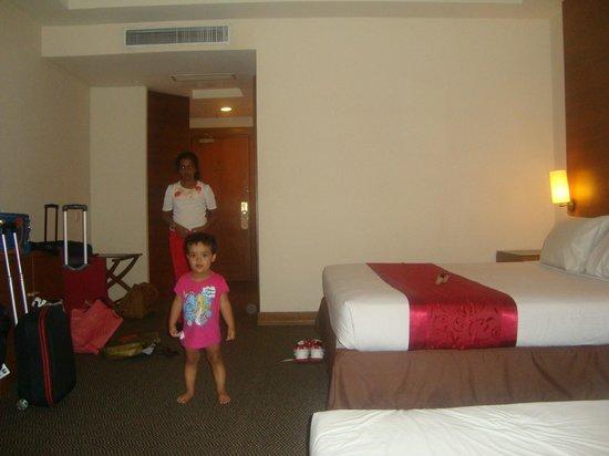 The Pearl Kuala Lumpur: Room