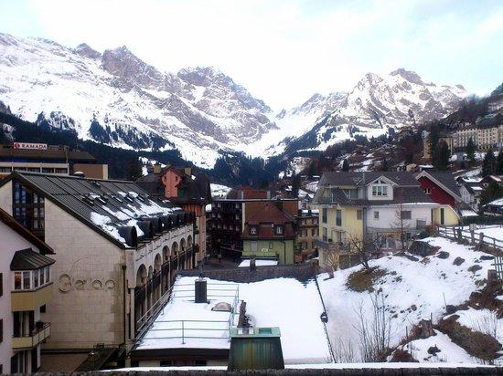 Engelberg Trail Hotel UPDATED 2018 Prices Reviews Switzerland