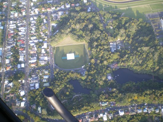 Aerial View 1 Picture Of Heliview Flights Cromwell Tripadvisor