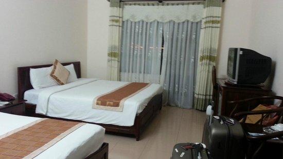Bach Dang Hoi An Hotel: Chambre