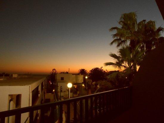 La Penita Apartments: Beautiful Sunset