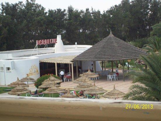 Ramada Liberty Resort Hotel: :)