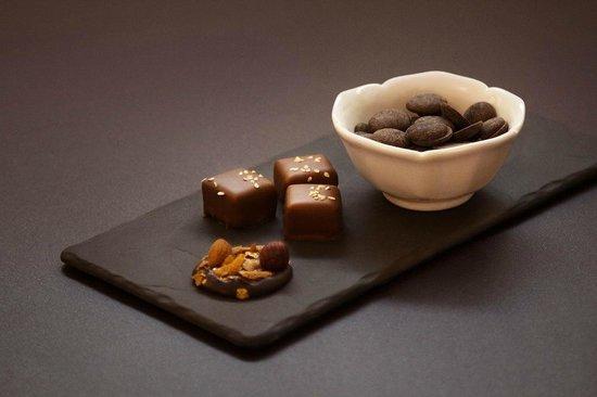 Les chocolats de Karen, La maison de Karen Chocolat