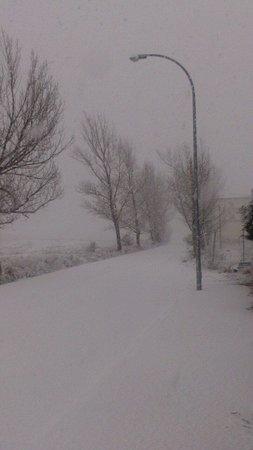 Orea, Espagne : Carretera