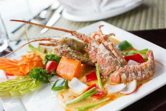 Sawasdee Thai Restaurant