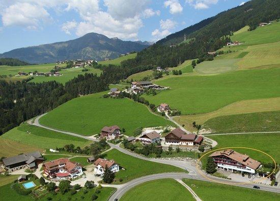 Tirolerhof Terenten: paese