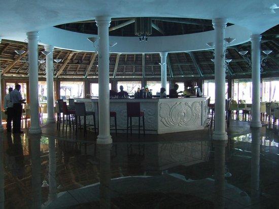 Indian Resort : bar