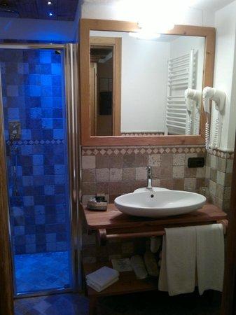 Hotel Miravidi : Bathroom