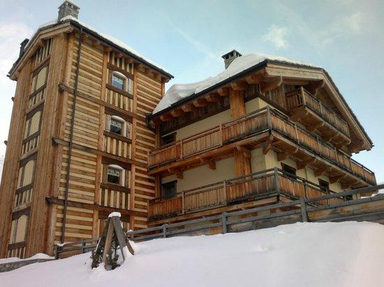 Hotel Miravidi : Hotel