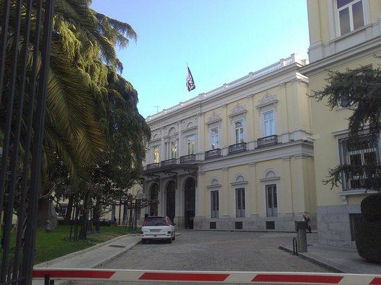 Palacio del Marques de Salamanca