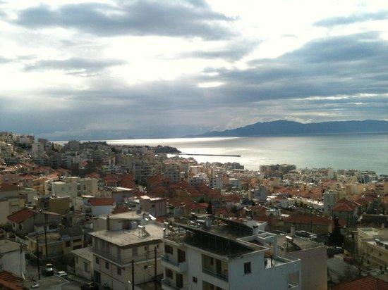 Egnatia City Hotel & Spa : Θάσος + Σαμοθράκη