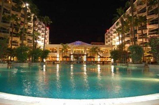 U Suites Eilat: Nice Pool