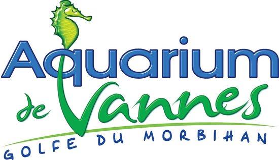 Aquarium de Vannes : logo de l'Aquarium