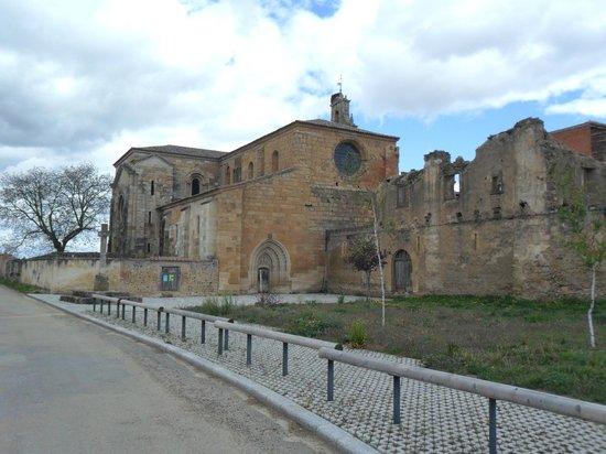 Monasterio de Santa Maria de Sandoval