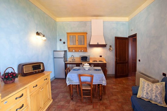 Agriturismo Borgo Vigna Vecchia: cascina dei nonni