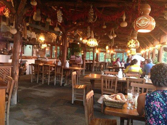 Kaplan Dag Restaurant: Kaplan Dağ Restaurant