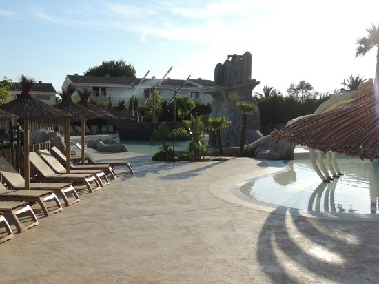 Insotel Cala Mandia Resort & Spa: Insi Splash