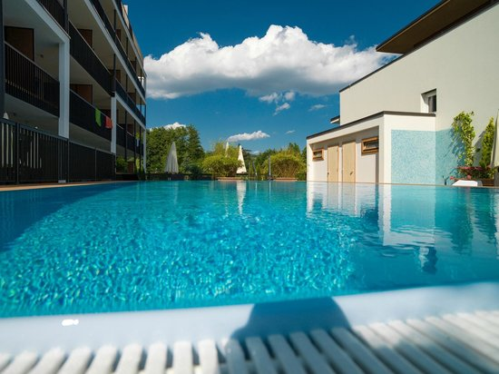 Feel Good Boutique Hotel Egger: Pool