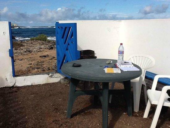 Mon bureau open space de luxe picture of spanish and surf school