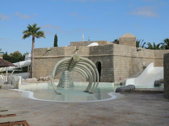 Insotel Cala Mandia Resort: Insotel Club Cala Mandia