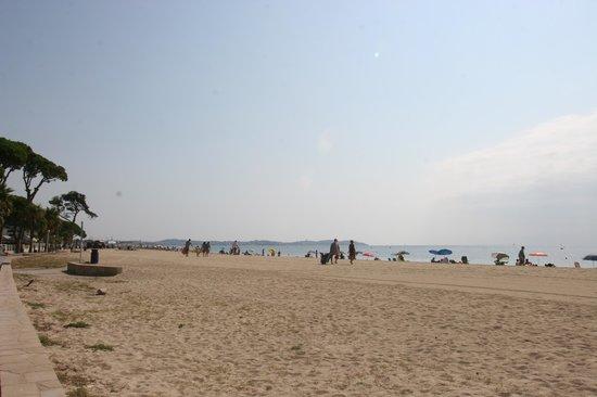 Voramar : Пляж