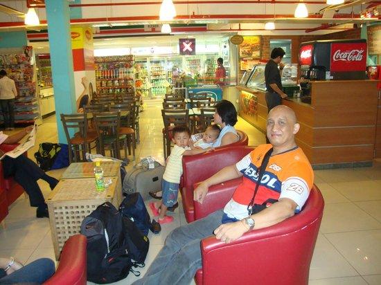 Tune Hotel Kuala Lumpur : Tune Hotels - Downtown Kuala Lumpur