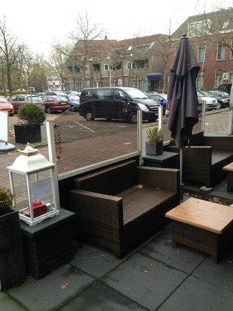 Club Restaurant Lounz
