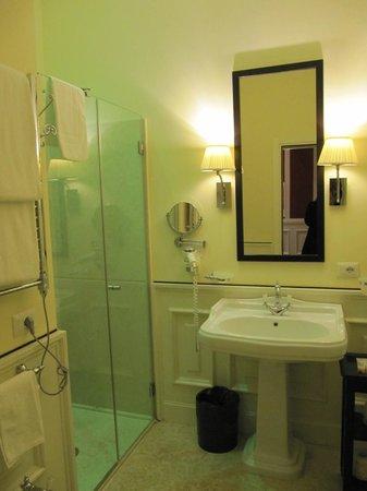 Hotel Bologna : Bagno